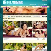 Dylan Ryder Home Page