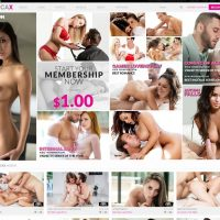 EroticaX Home Page