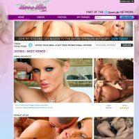 Hanna Hilton Home Page