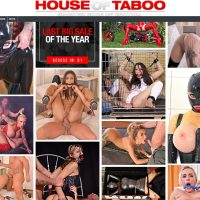House Of Taboo Home Page