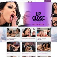 Jessica Jaymes XXX Home Page