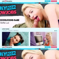 Only Teen Blowjobs Home Page