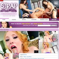 Strap Attackers Home Page